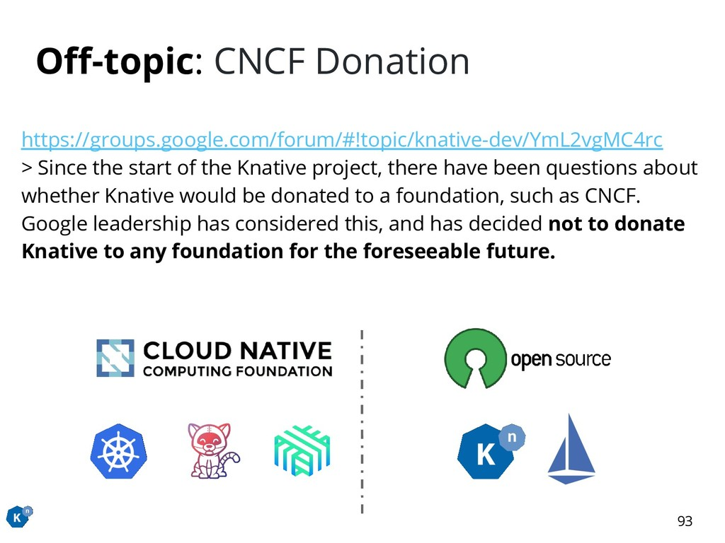 https://groups.google.com/forum/#!topic/knative...