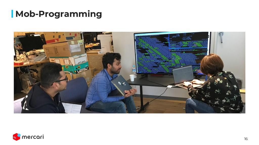 16 画像 Mob-Programming