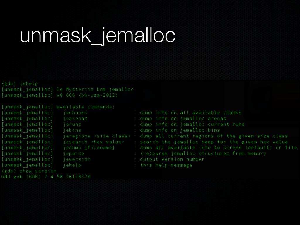 unmask_jemalloc