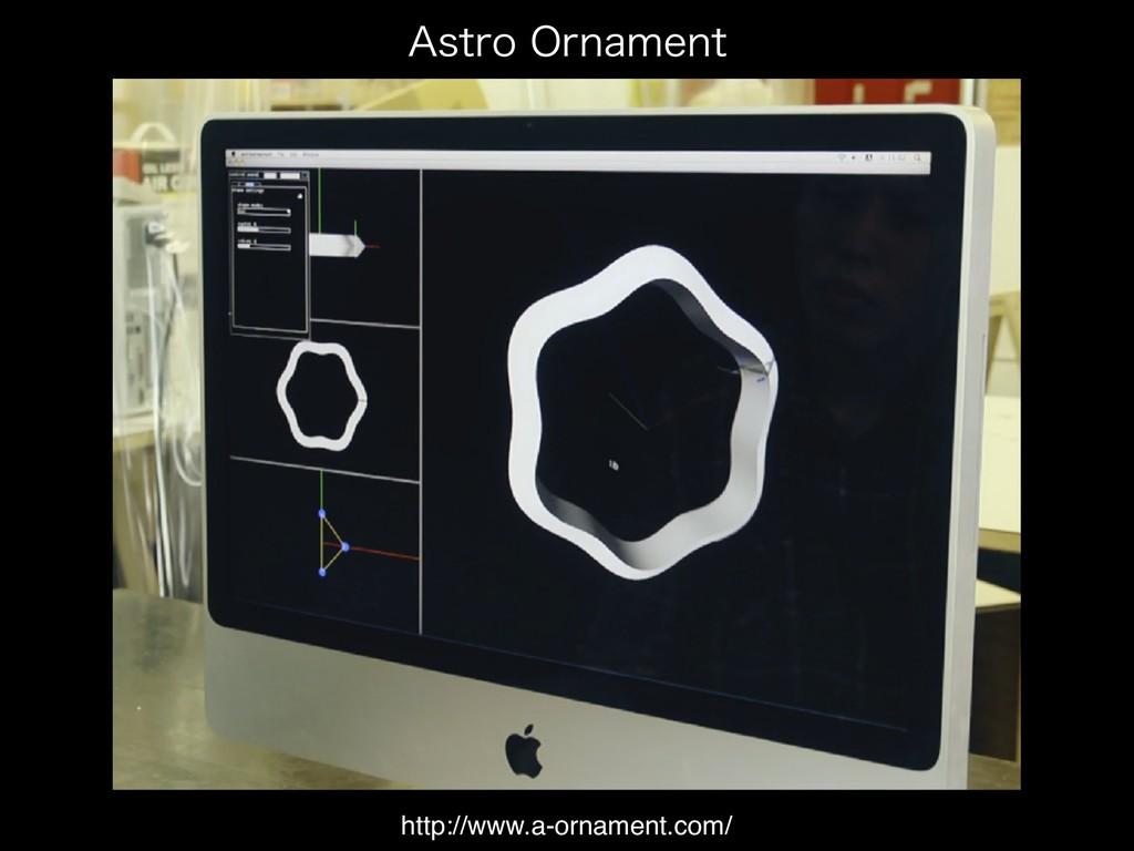 """""""TUSP0SOBNFOU http://www.a-ornament.com/"""
