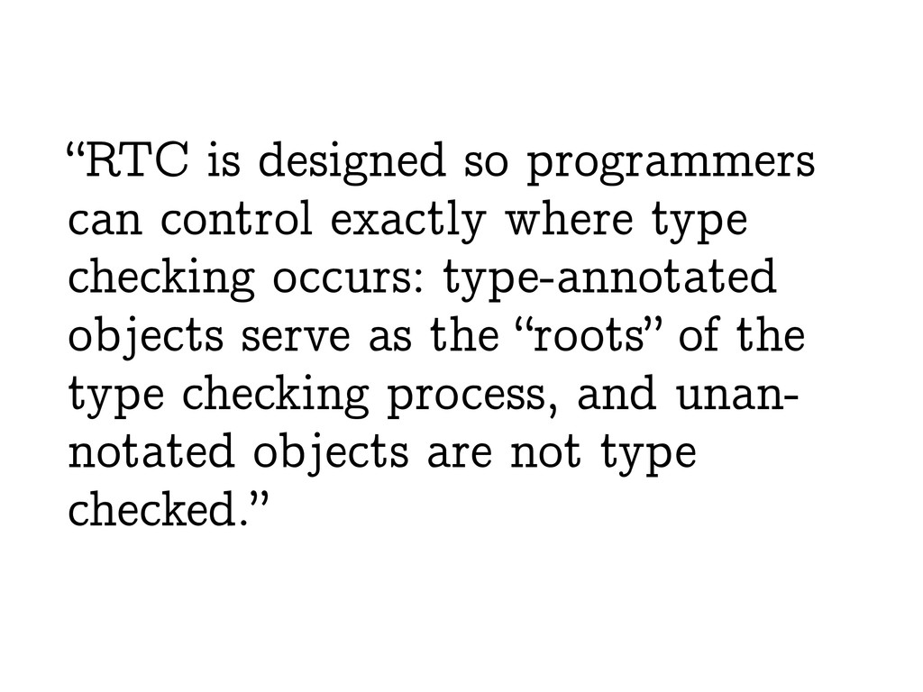 """RTC is designed so programmers can control exa..."