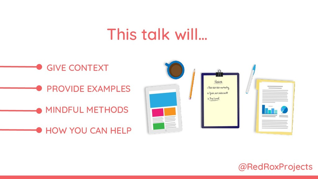 GIVE CONTEXT PROVIDE EXAMPLES MINDFUL METHODS H...