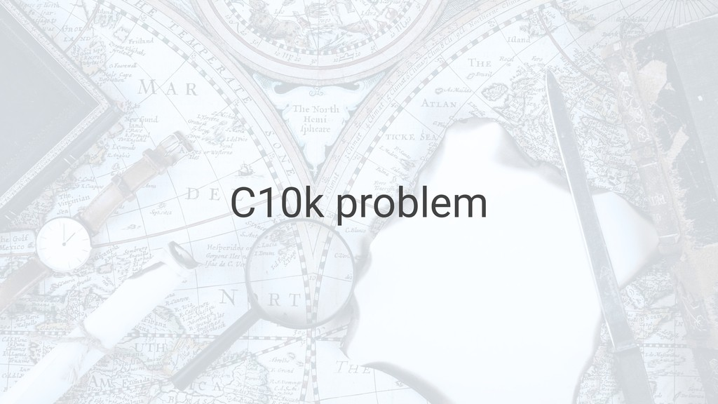 C10k problem