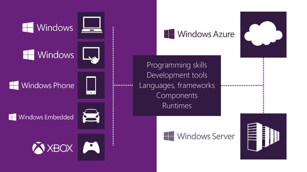 Programming skills Development tools Languages,...