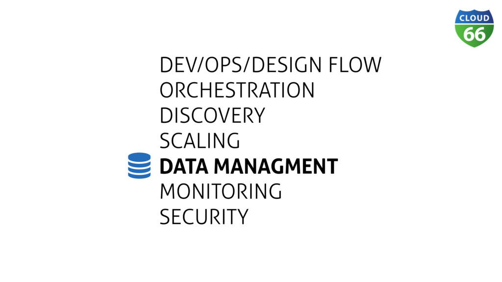 DEV/OPS/DESIGN FLOW ORCHESTRATION DISCOVERY SCA...