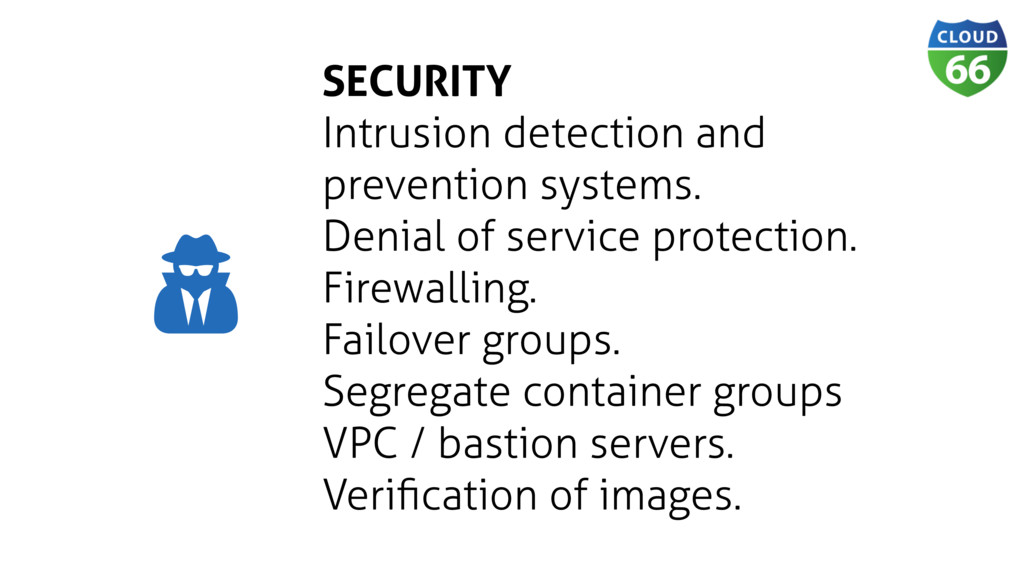 SECURITY Intrusion detection and prevention sys...