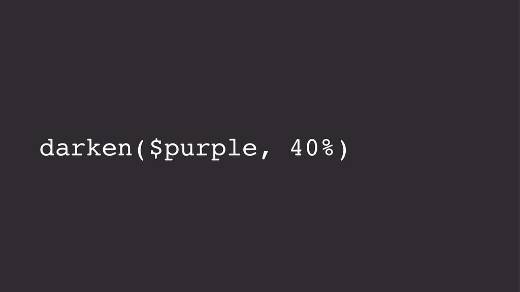 darken($purple, 40%)