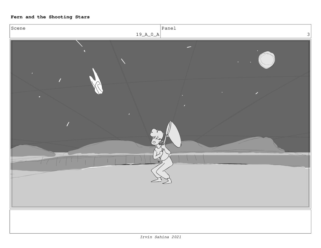 Scene 19_A_0_A Panel 3 Fern and the Shooting St...