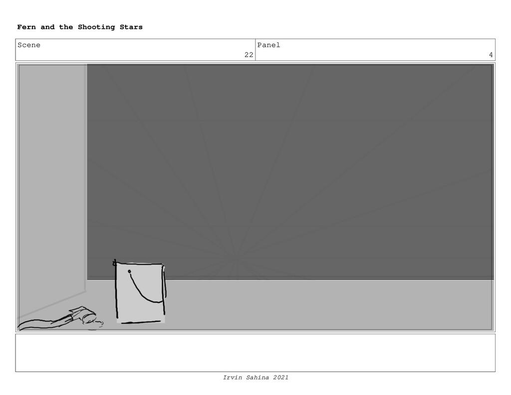 Scene 22 Panel 4 Fern and the Shooting Stars Ir...