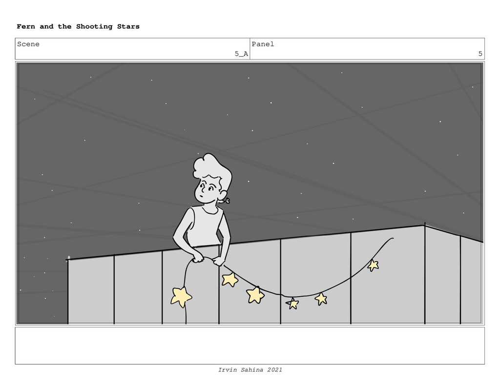 Scene 5_A Panel 5 Fern and the Shooting Stars I...
