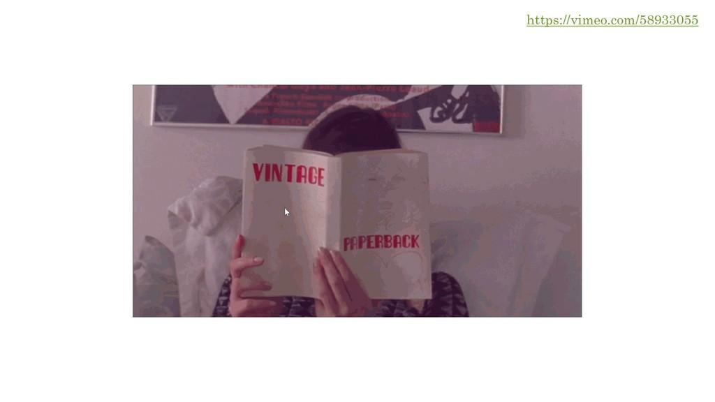 https://vimeo.com/58933055