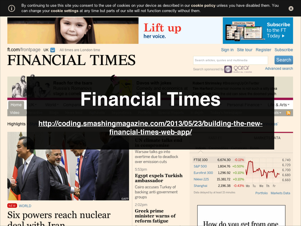 Financial Times http://coding.smashingmagazine....
