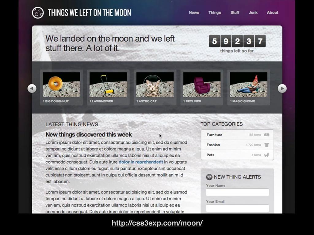 http://css3exp.com/moon/