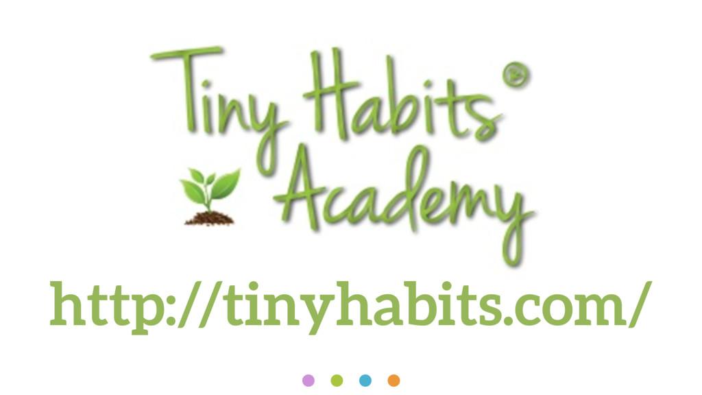 http://tinyhabits.com/