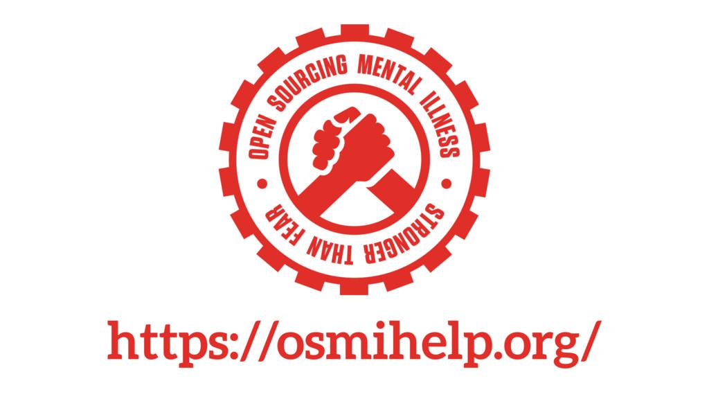https://osmihelp.org/