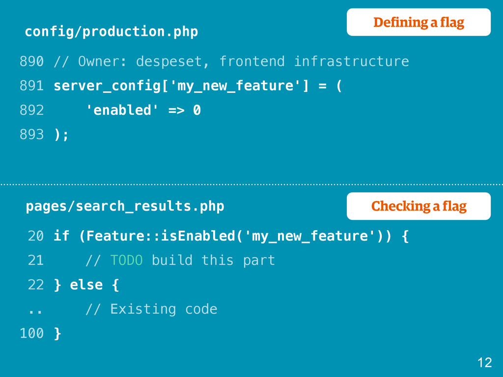 pages/search_results.php if (Feature::isEnabled...
