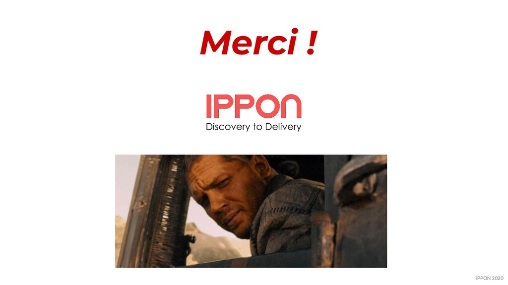 IPPON 2020 IPPON 2020 ★ contact@ippon.fr ★ +33 ...