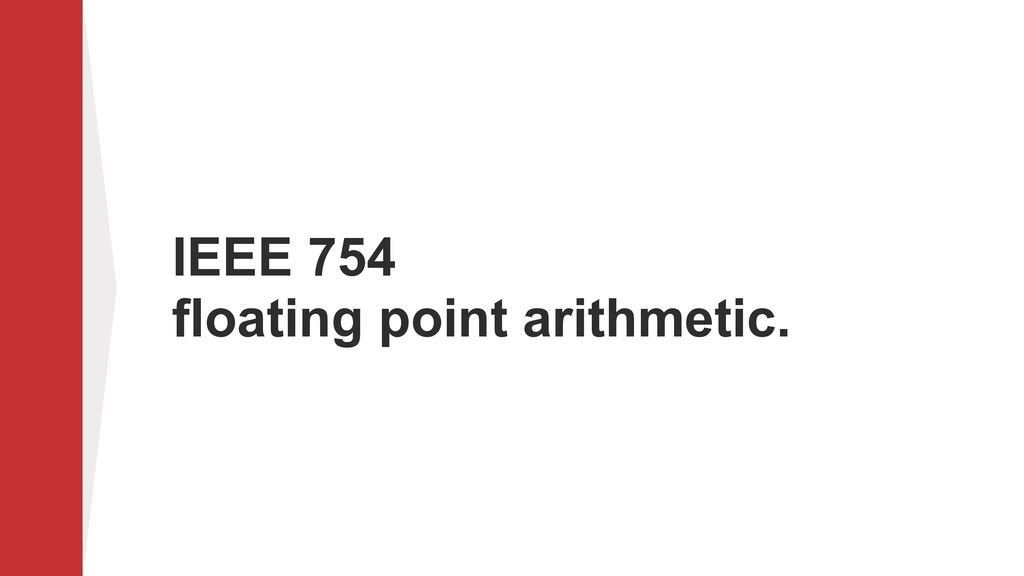 IEEE 754