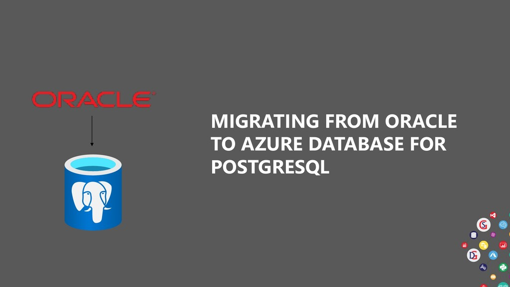 MIGRATING FROM ORACLE TO AZURE DATABASE FOR POS...