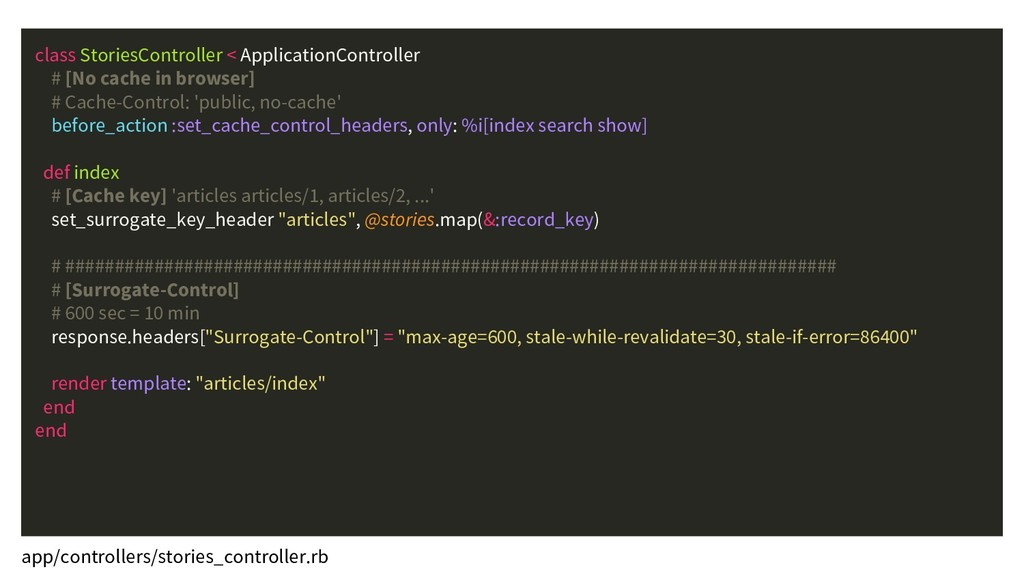 app/controllers/stories_controller.rb class Sto...