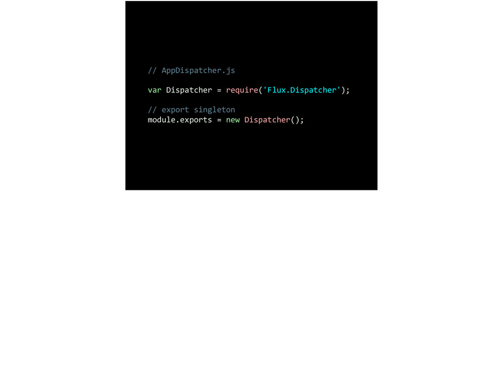 //	