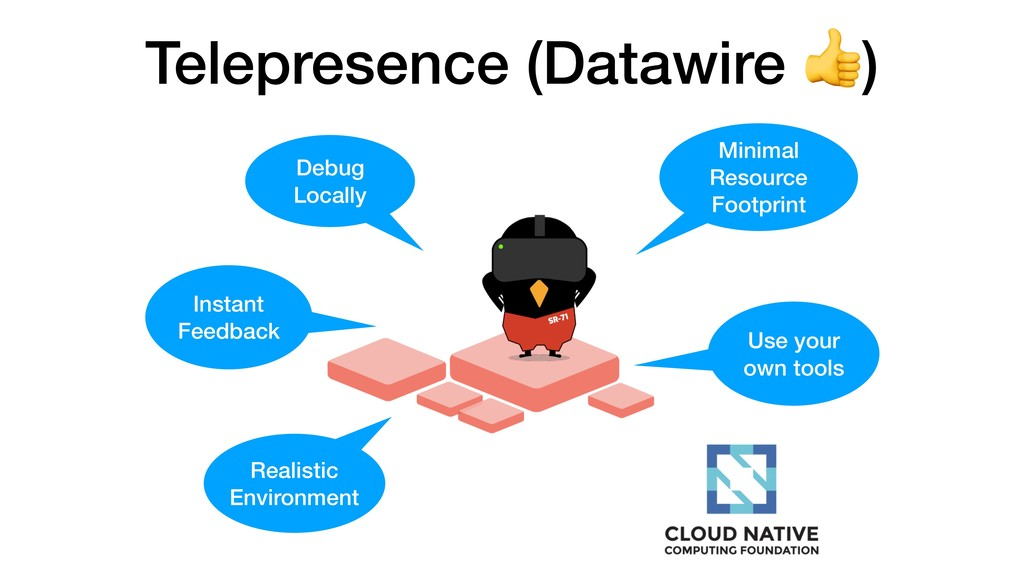 Telepresence (Datawire ) Debug Locally Instant ...