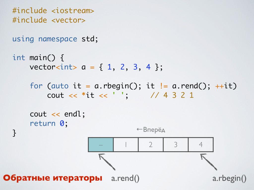 #include <iostream> #include <vector> using nam...