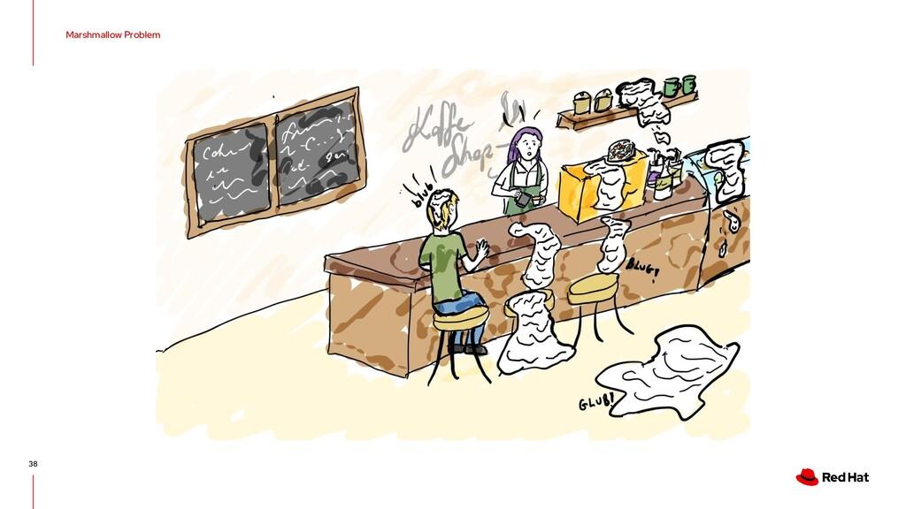 Marshmallow Problem 38