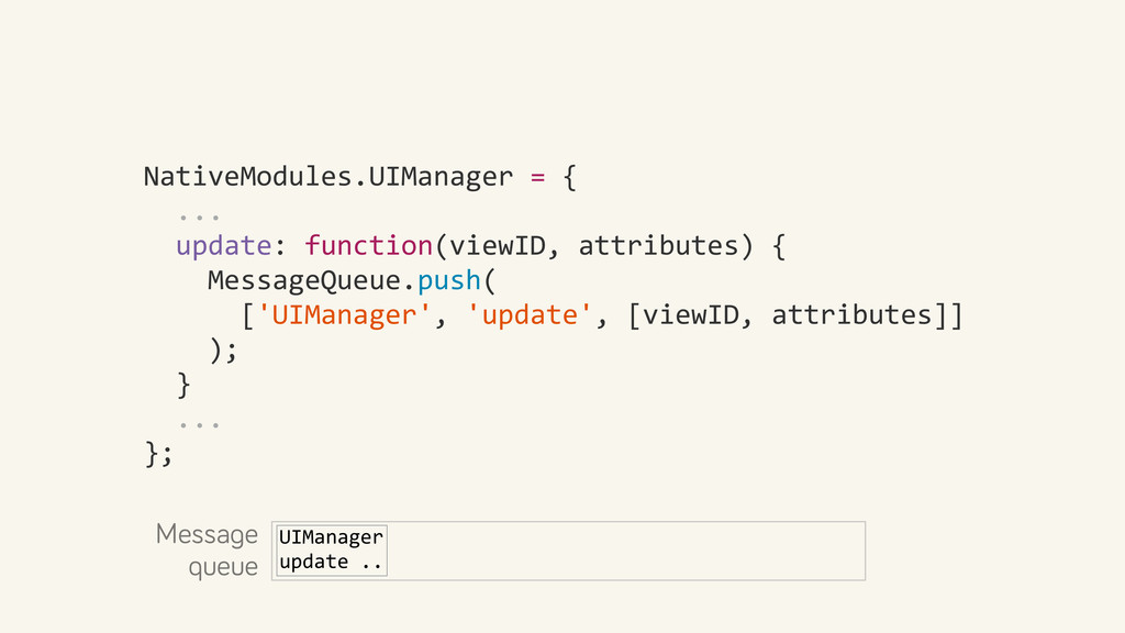 NativeModules.UIManager = {    ....