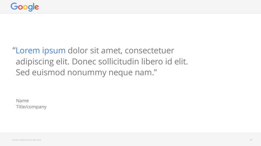 "Source: place source info here ""Lorem ipsum dol..."