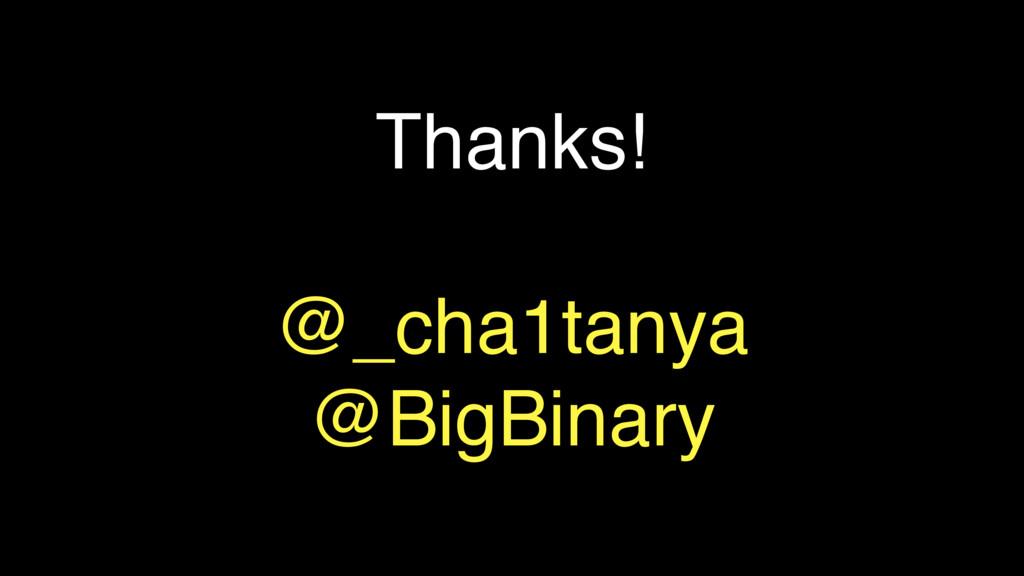 Thanks! @_cha1tanya @BigBinary