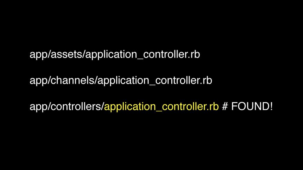 app/assets/application_controller.rb app/channe...