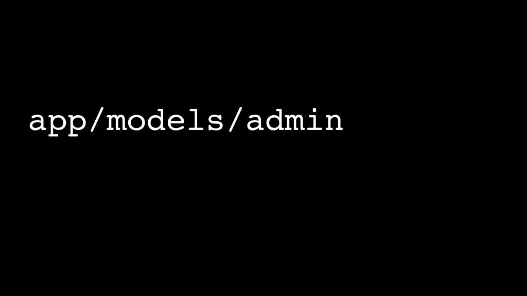 app/models/admin