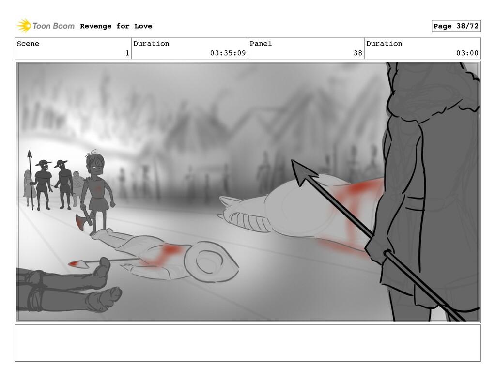 Scene 1 Duration 03:35:09 Panel 38 Duration 03:...