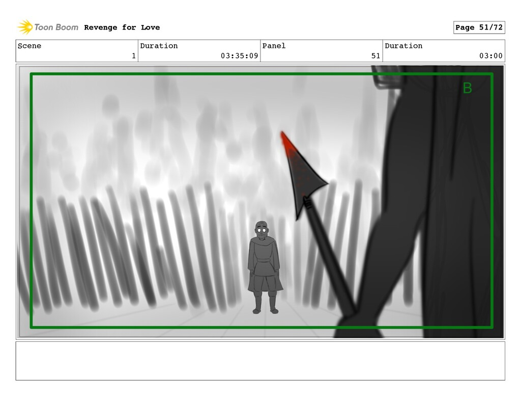 Scene 1 Duration 03:35:09 Panel 51 Duration 03:...