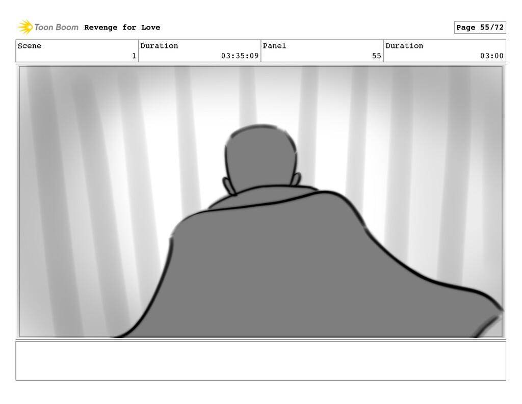 Scene 1 Duration 03:35:09 Panel 55 Duration 03:...