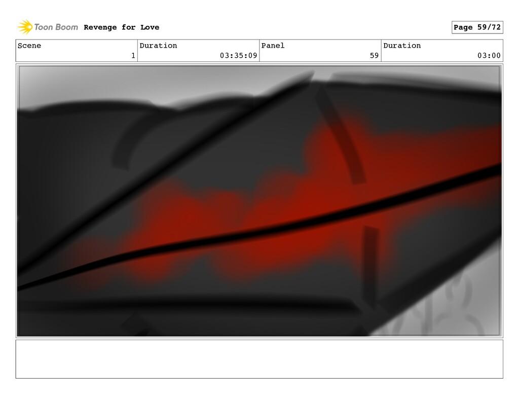 Scene 1 Duration 03:35:09 Panel 59 Duration 03:...