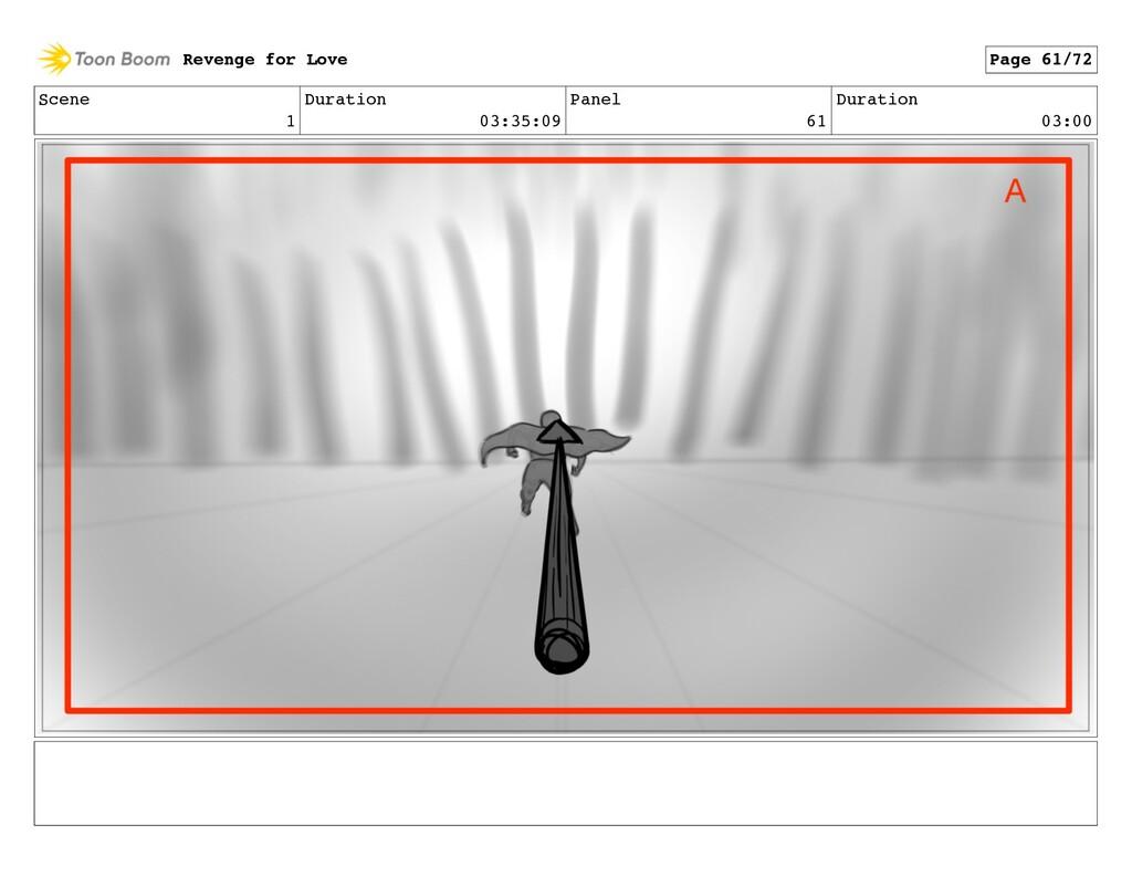 Scene 1 Duration 03:35:09 Panel 61 Duration 03:...