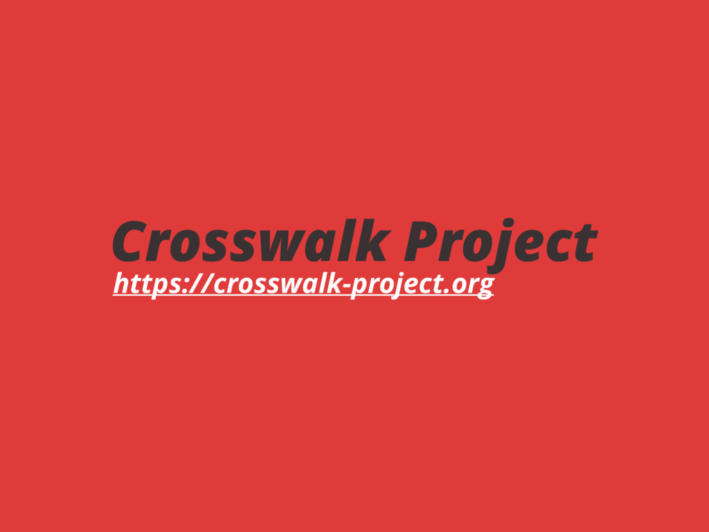 Crosswalk Project https://crosswalk-project.org