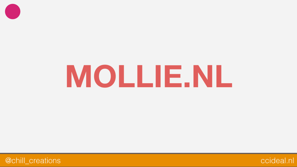 MOLLIE.NL @chill_creations ccideal.nl