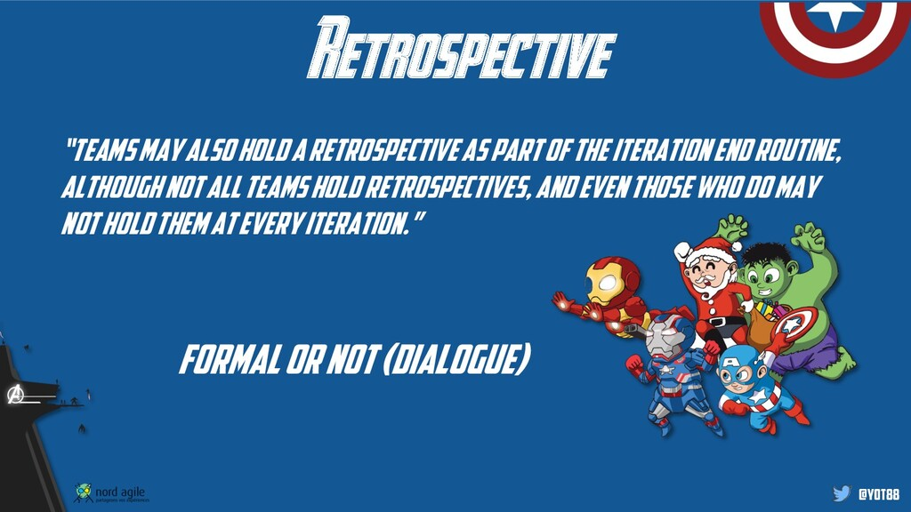 """@yot88 Retrospective """"Teams may also hold a ret..."""