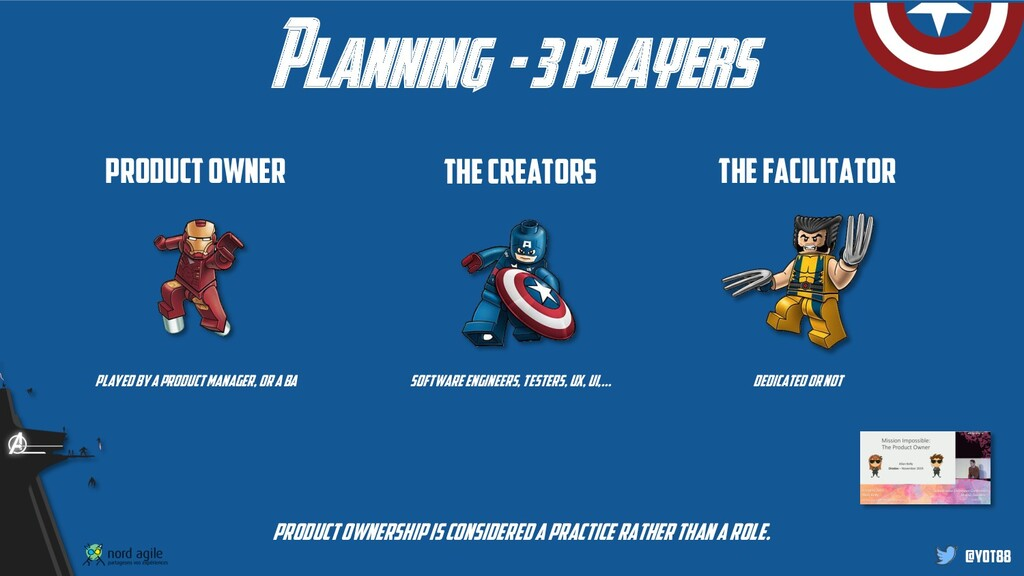 @yot88 Planning -3 players Product Owner played...