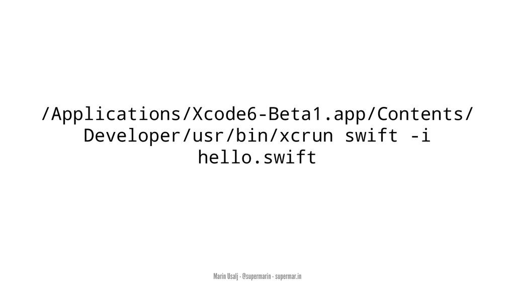 /Applications/Xcode6-Beta1.app/Contents/ Develo...