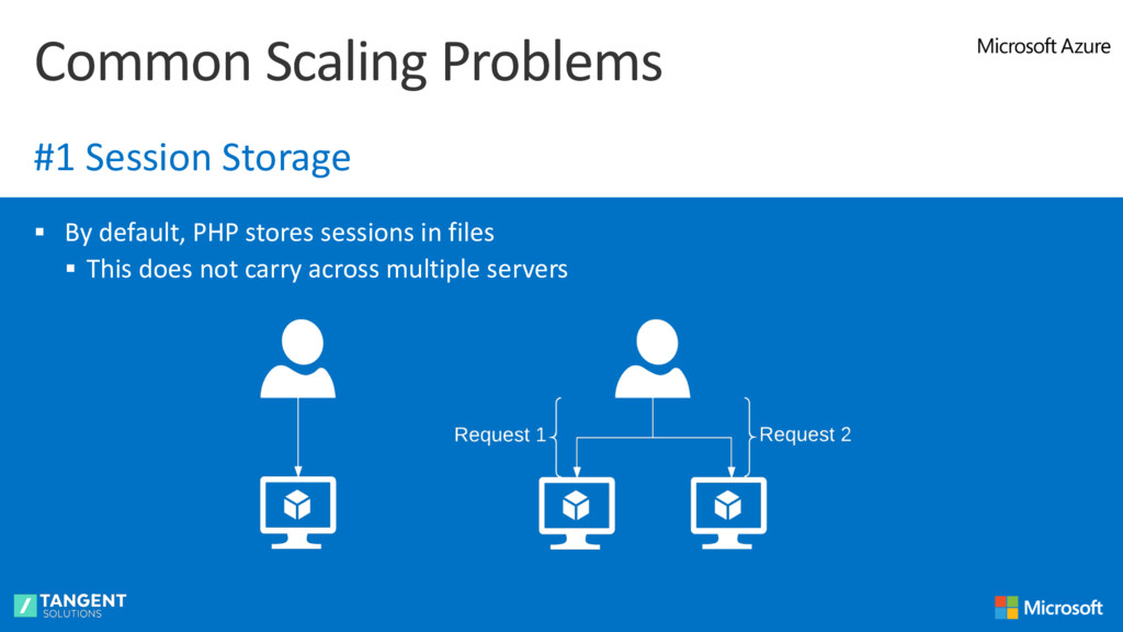 § By default, PHP stores sessions in files § Th...