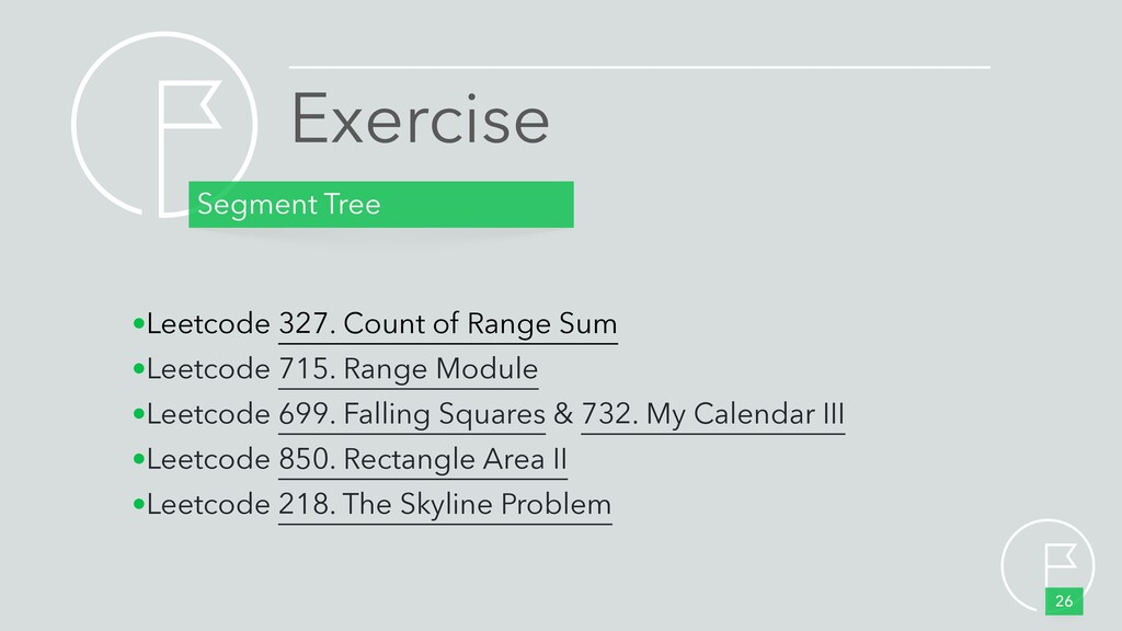 Segment Tree 26 •Leetcode 327. Count of Range S...