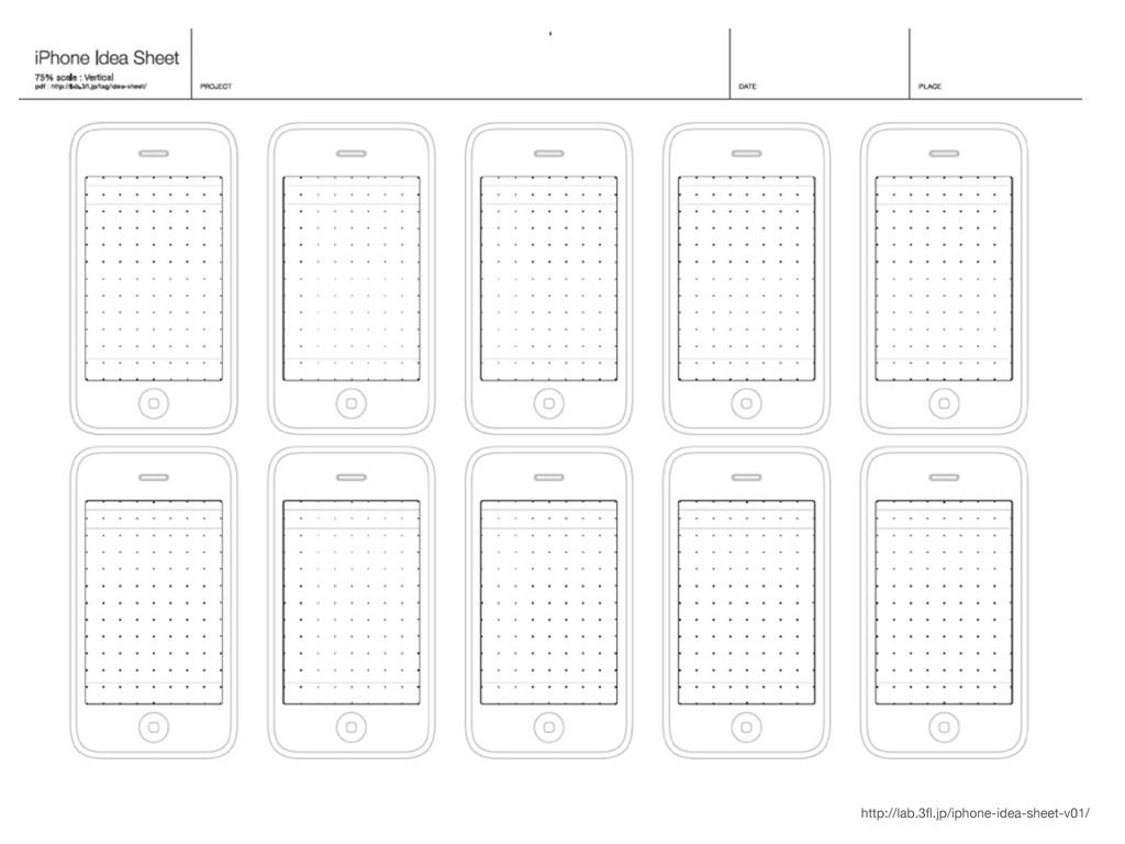 http://lab.3fl.jp/iphone-idea-sheet-v01/