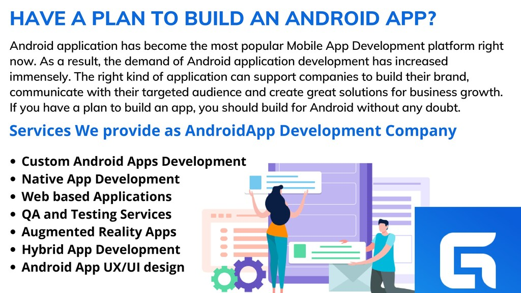 Android application has become the most popular...