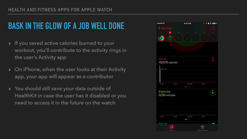 HEALTH AND FITNESS APPS FOR APPLE WATCH BASK IN...