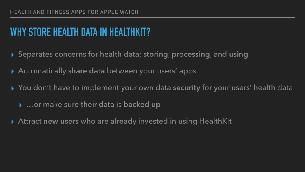 HEALTH AND FITNESS APPS FOR APPLE WATCH WHY STO...