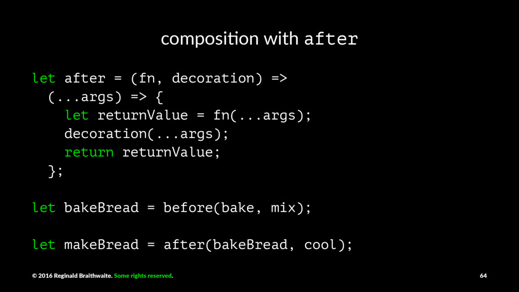 composi'on with after let after = (fn, decorati...